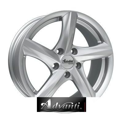 Advanti Racing Nepa 7.5x17 ET40 5x114.3 72.6