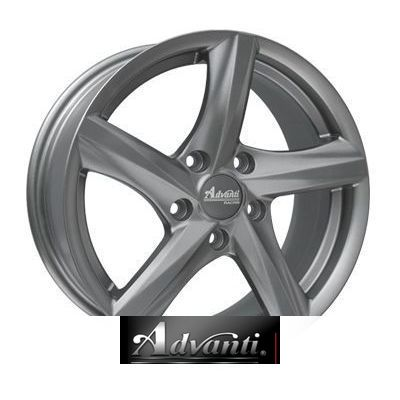 Advanti Racing NEPA Dark 7x16 ET40 5x114 72.6