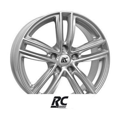 RC-Design RC 27 7x18 ET54 5x112 66.7
