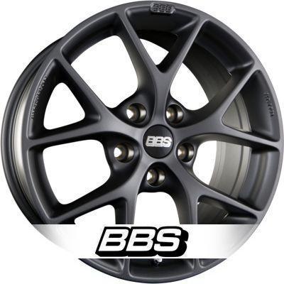 BBS SR