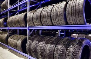 Veletrgovec pnevmatik za profesionalce