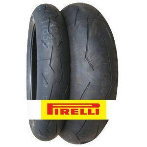 Pirelli Diablo Supercorsa BSB 180/55 ZR17 73W Zadnja