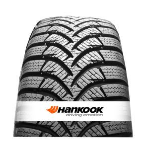 Hankook Winter I*Cept RS2 W452 205/55 R16 91H 3PMSF
