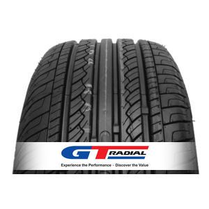 GT-Radial Champiro FE1 195/65 R15 91H