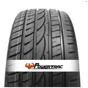 Powertrac Cityracing 205/45 ZR17 88W XL