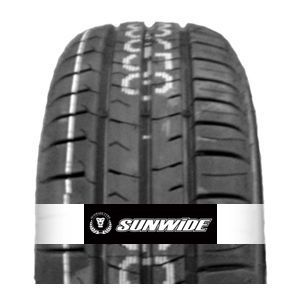 Sunwide RS zero 195/65 R15 91H