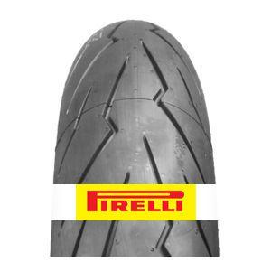 Pirelli Diablo Rosso III 120/70 ZR17 58W Sprednja, D