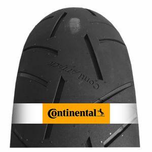 Continental Sport Attack 3 180/55 ZR17 73W DOT 2016, Zadnja