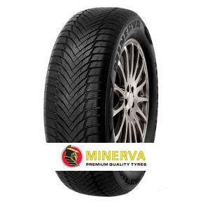 Minerva Frostrack HP 195/65 R15 91T 3PMSF, Nordijske pnevmatike