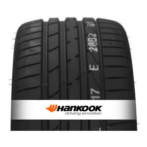 Hankook Ventus S1 EVO2 K117B 225/45 R17 91W (*), HRS, Run Flat