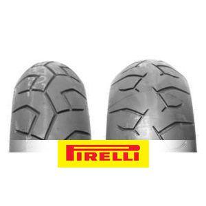 Pirelli Diablo 120/70 ZR17 58W Sprednja