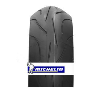 Michelin Pilot Power 120/70 ZR17 58W Sprednja