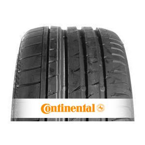 Continental ContiSportContact 3 225/45 R17 91Y (*), FR, SSR, Run Flat