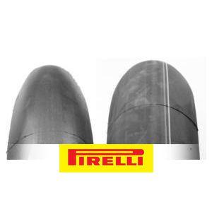 Pirelli Diablo Superbike 120/70 R17 SC0, NHS, Zadnja, K350