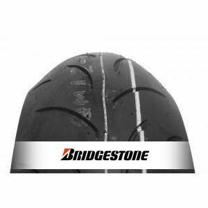 Bridgestone Battlax BT-015 120/70 ZR17 58W Sprednja