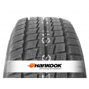 Hankook Winter RW06 215/65 R16C 106/104T 6PR, 3PMSF