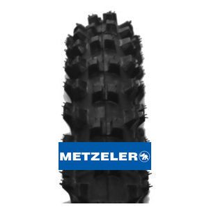 Metzeler MCE 6 Days Extreme 140/80-18 70R TT, M+S, Zadnja