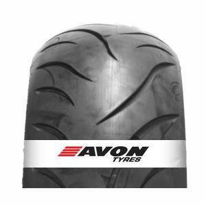 Pnevmatike Avon Cobra AV72