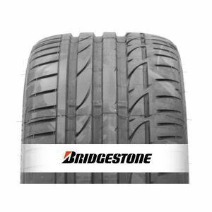 Bridgestone Potenza S001 225/45 R17 91Y