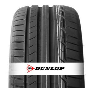 Dunlop Sport Maxx RT 2 225/40 ZR18 92Y XL, MFS