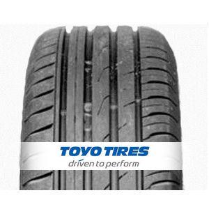 Toyo Proxes CF2 225/45 R17 91W