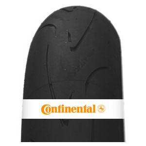 Continental ContiAttack SM 120/70 R17 58H Sprednja
