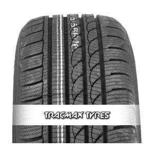 Tracmax Ice-Plus S210 195/65 R15 91H 3PMSF, Nordijske pnevmatike