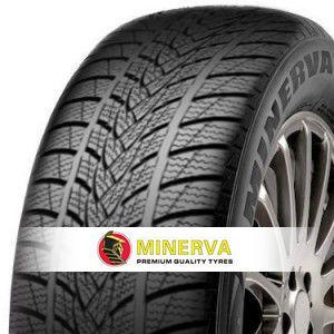 Minerva Frostrack UHP 205/55 R16 94H XL, 3PMSF, Nordijske pnevmatike