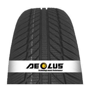 Aeolus SnowACE2 AW08 185/65 R15 92T XL, 3PMSF