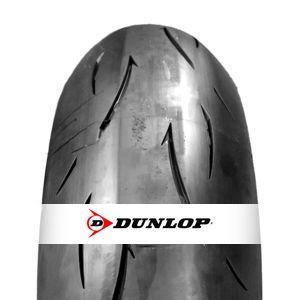 Dunlop D212 GP Racer 180/55 ZR17 73W Zadnja, M