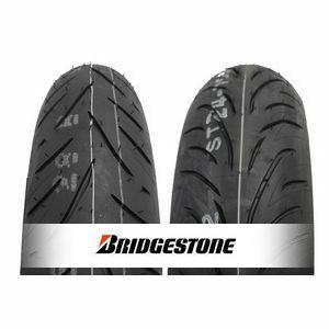 Bridgestone Battlax Sport Touring T31 190/55 ZR17 75W Zadnja