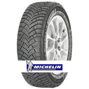 Michelin X-ICE North 4 205/55 R16 94T XL, Studded