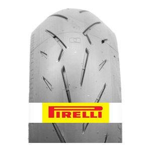 Pirelli Diablo Rosso Corsa II 120/70 ZR17 58W Sprednja
