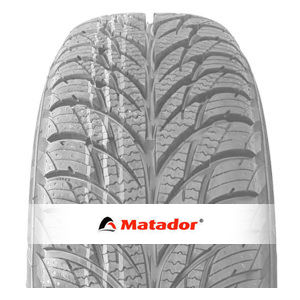 Pnevmatika Matador MP 62 All Weather EVO