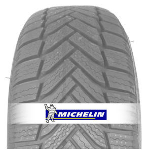 Michelin Alpin 6 195/65 R15 91T 3PMSF