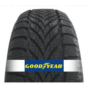Goodyear Ultra Grip ICE 2 205/55 R16 94T XL, Nordijske pnevmatike