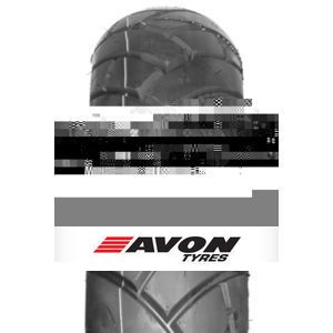 Avon Trailrider 130/80-17 65H M+S, Zadnja