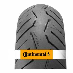 Continental ContiRoadAttack 3 120/70 ZR17 58W Sprednja