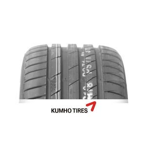 Kumho Ecsta PS71 205/55 ZR16 91W MFS, Run Flat, XRP