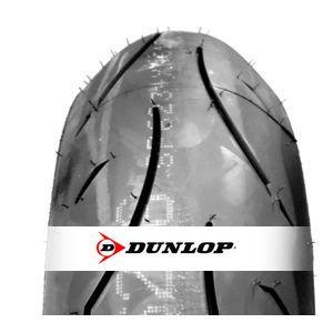 Dunlop Sportmax Sportsmart II MAX 120/70 ZR17 58W Sprednja