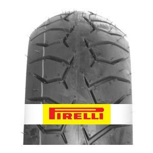 Pirelli Diablo Rosso Scooter 120/70-15 56S Sprednja