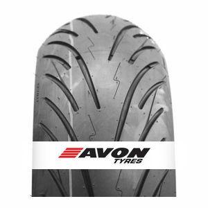 Avon Spirit ST 120/70 ZR17 58W Sprednja