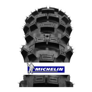 Michelin Enduro Medium 140/80-18 70R Medium, TT, Zadnja